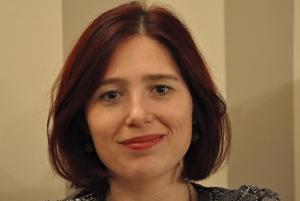 Dr.sc. Dubravka Švob Štrac, znan. suradnik.