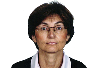 prof. dr. sc. Melita Šalković Petrišić