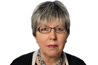 prof. dr.sc. Nela Pivac